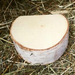 Półka półokrągła mała 10-12cm